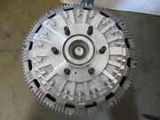 Horton Fan Clutch Hor99a8131-2 Isc And Isl Engine Model 114sd, Wst 4700 Freighline