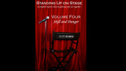 Standing Up On Stage Volume 4 The Ovation By Scott Alexander - Magic Tricks