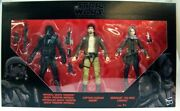 Star Wars The Black Series 6and039and039 - Imperial Death Trooper Captain Cassian Andor And
