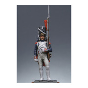 Grenadier Footman Of The Imperial Guard 1 Painted Tin Toy Soldier Pre Sale | Art