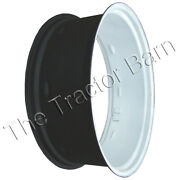 14x38 8 Dimple Cast Center Dish Rear Tractor Rim Fits Oliver 88 880 1550 1555+