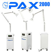 Pax Extraoral Dental Suction Systems Remove Droplets And Aerosol Particles Fda