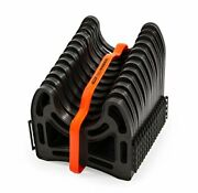 Sewer Hose Support Rv Trailer 15and039 Sidewinder Plastic Accessories Camper