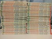 Babysitters Club Little Sister Books Vintage Lot Of 59