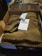 Rocky Coyote Hot Weather Army Combat Boots Spm1c1-13-d-1017 Menandrsquos 8w