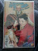 Amazing Spiderman Renew Your Vows 5 1150 Quesada Unmasked Variant
