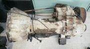 Range Rover Classic 87-94 4hp22 A/t Transmission/torque Converter And T-case 75k