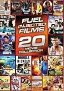 Fuel-injected Films - 20 Movie C