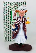 Dept 56, All Through The House, Mary Jo, 9306-8