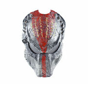 Alien Vs. Predator Fiberglass Outdoor Protective Mask Army Of Two Airsoft Mask
