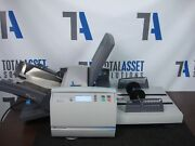 Pitney Bowes Officeright Df900 High Speed Folding Machine Commercial Folder