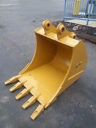 New 30 Excavator Bucket For A Caterpillar 307e Cr With Pins