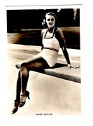 Ruby Keeler - Movie Star Card - Ardath Real Photographs 2nd Series 1937 10