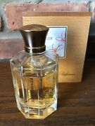 Land039artisan Fleur Dandrsquooranger 2005 Limited Edition Rare Hard To Find Edp 100ml Used