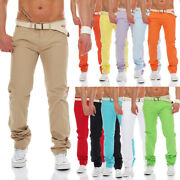 Geographical Norway Menand039s Designer Chinos Summer Fabric Pants Chino Trousers