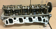 1999 - 2002 Ford Mustang Gt 4.6 Lh Pi Cylinder Head Assembly Rf-1l2e-6090 D22d