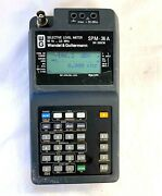 Wandel And Goltermann Spm-36a -tested