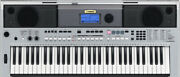 Yamaha 455i Specialized Indian Music Keyboard To Play All Indian Instruments