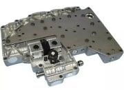 4r70w 4r75w Valve Body And Plate W/solenoids Lifetime Warranty 2000up Ford -read