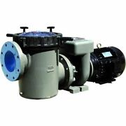 Waterco Hydro 5000 Pump 15hp Commercial Std 3 Phase 208-230/460v