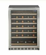 Summerset Grills Ssrfr-15w 15'' Outdoor Rated Wine Cooler