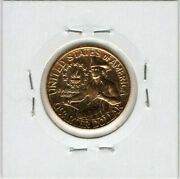 Liberty 1976 United States Of America Quarter Dollar Gold Plated Coin