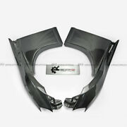 Vf Style Carbon Front Wide Fender Body Kits +20mm For 12-18 Toyota Ft86 Gt86 Frs