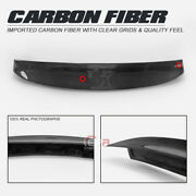 Csl Style Rear Trunk Spoiler Wing Lip Body Kits For Bmw 3 Series E46 2door