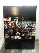 Rare Blazer Mania This Is Our Story Portland Trail Blazers Nba Book New Sealed