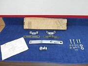 1973 Chevy Chevelle Station Wagon El Camino Trailer Hitch Nos Gm 716