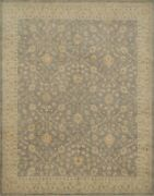 Loloi Majestic Mm-11-2-6x14-mist-ivory Area Rug - 2and039-6 X 14and039-0