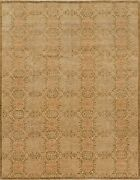 Loloi Essex Eq2-2-6x20-antique-beige-brown Area Rug - 2and039-6 X 20and039-0
