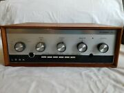 Used Leak Integrated Amplifier Transistor Stereo70 For Parts