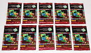 Panini Trading Cards Fifa World Cup Germany 2006 - 10 Packets Bags Booster