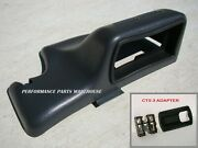 Dash Mount Only Edge Evolution / Insight Cts3 2001-07 Chevy Gmc Trucks