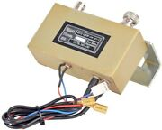 Industrial Eot-qsw 10w 80mhz Optical Diode Laser Q-switch Rf Driver Module 2
