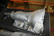 Reman By Gm Goodwrench 4.3l V8 Auto Transmission 5bc 5bcd 1995 Caprice 24201928