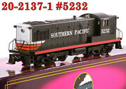 Mth 20-2137-1 Mt-2137lp Southern Pacific Sp As-616 W/protosound 5232 1996 C9