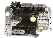 Mercedes 722.6 5 Speed Auto Transmission Valve Body And Conductor Plate Read