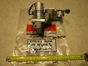 Lincoln Electric S19554-1 Drive Motor Assy Gear Control B0311