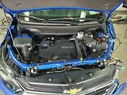 Engine Assembly Chevy Equinox 18 19
