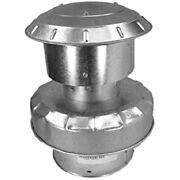 Mobile Home Parts. Roof Jack Cap Assembly. Fits Coleman Furnaces 4000-6941