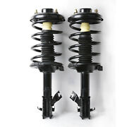 1 Pair Front Complete Struts Fit For 2002-2003 Nissan Maxima/ Infiniti I35