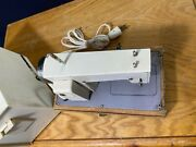 Sears Childs Toy Sewing Machine Salesman Sample Made In West Berlin