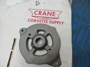 59-61 Corvette 173dc Generator Front Plate 1102173 1100268 340hp And Rochester