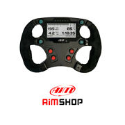 Aim Formula Steering Wheel 3 With Paddle Shifter