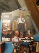 Cult Classics Series 4 Shaun From Shaun Of The Dead 7in Action Figure Neca To