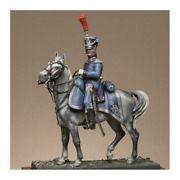 Officer Of The Artillery Train Painted Tin Toy Soldier Pre Sale | Art Quality