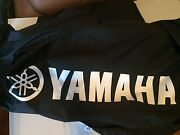 2003 2004 2005 Yamaha Ar 210 Boat Cover With Tower Black Towable Mooring Cover