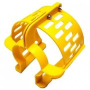 Propeller Safety Guard 9 Yellow Fits 9.9 Thru 20hp Boat Marine Surf Outboard